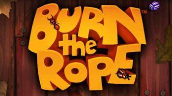 Burn The Rope arriva su PS Vita la prossima settimana