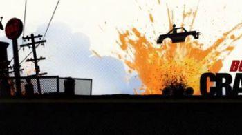 Burnout Crash: annunciata una versione iOS