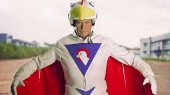 Burnout Crash: David Hasselhoff guest star.... d'eccezione!
