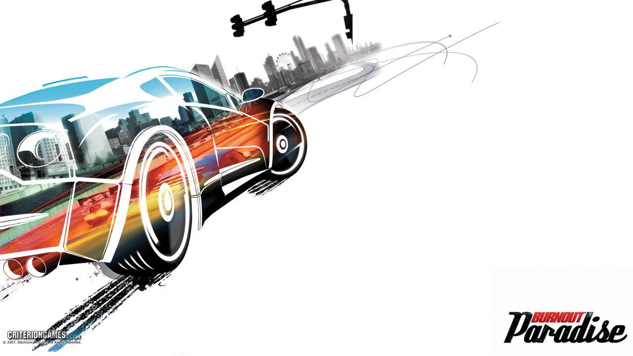 Burnout Paradise: Criterion ancora al lavoro per portare il gioco su Xbox One