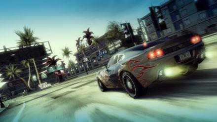 Burnout Paradise potrebbe arrivare su Xbox One grazie alla retrocompatibilità