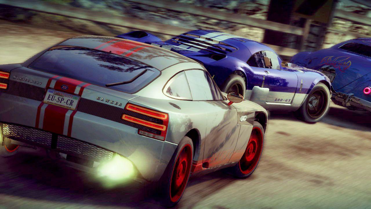 Burnout Paradise sarà retrocompatibile con Xbox One