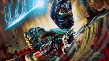 C'è il 50% di possibilità di vedere un nuovo Legacy of Kain