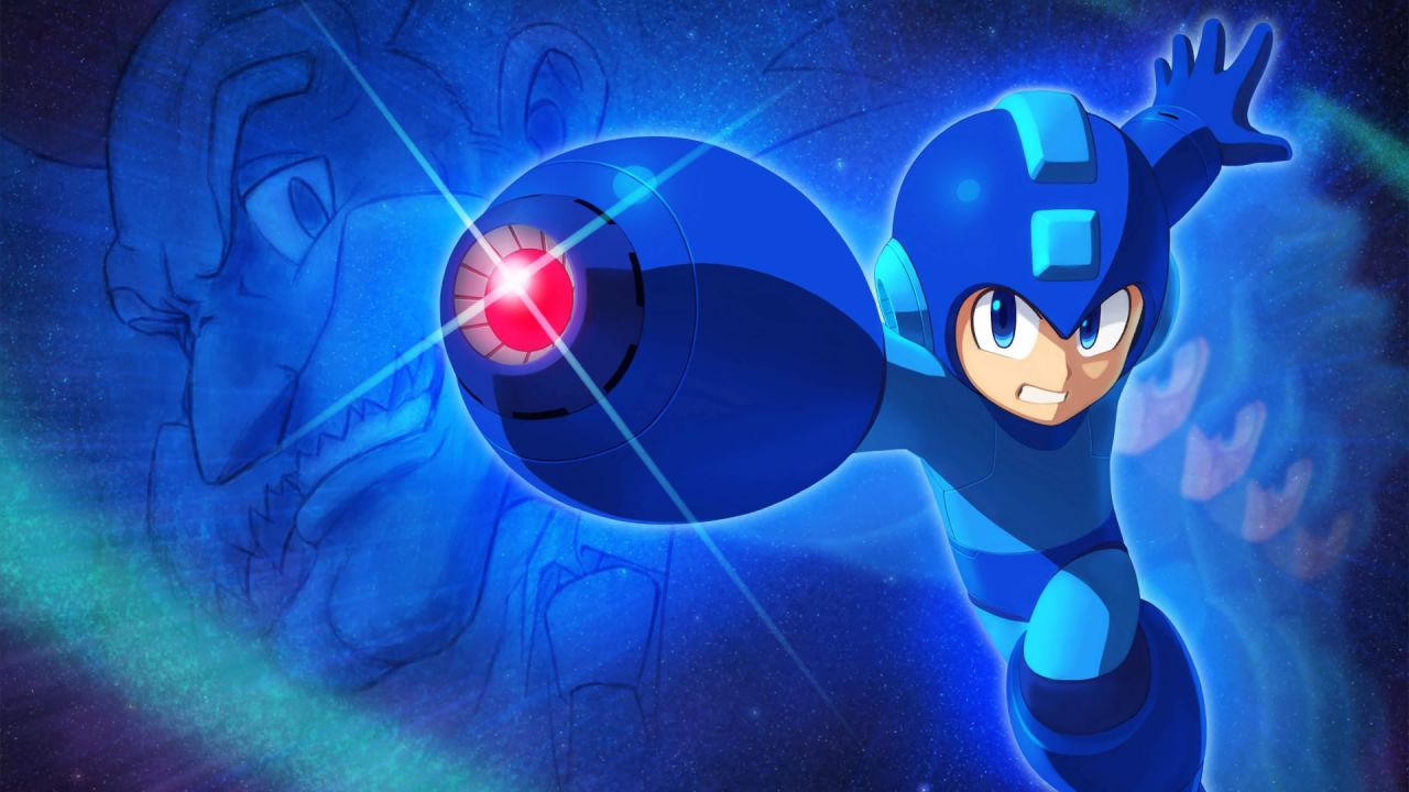 C'è un nuovo Mega Man in sviluppo, ma non è detto che sia Mega Man 12