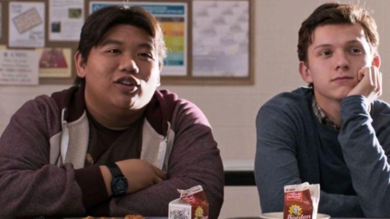 C'era anche Ned in una scena post-credit eliminata in Far From Home