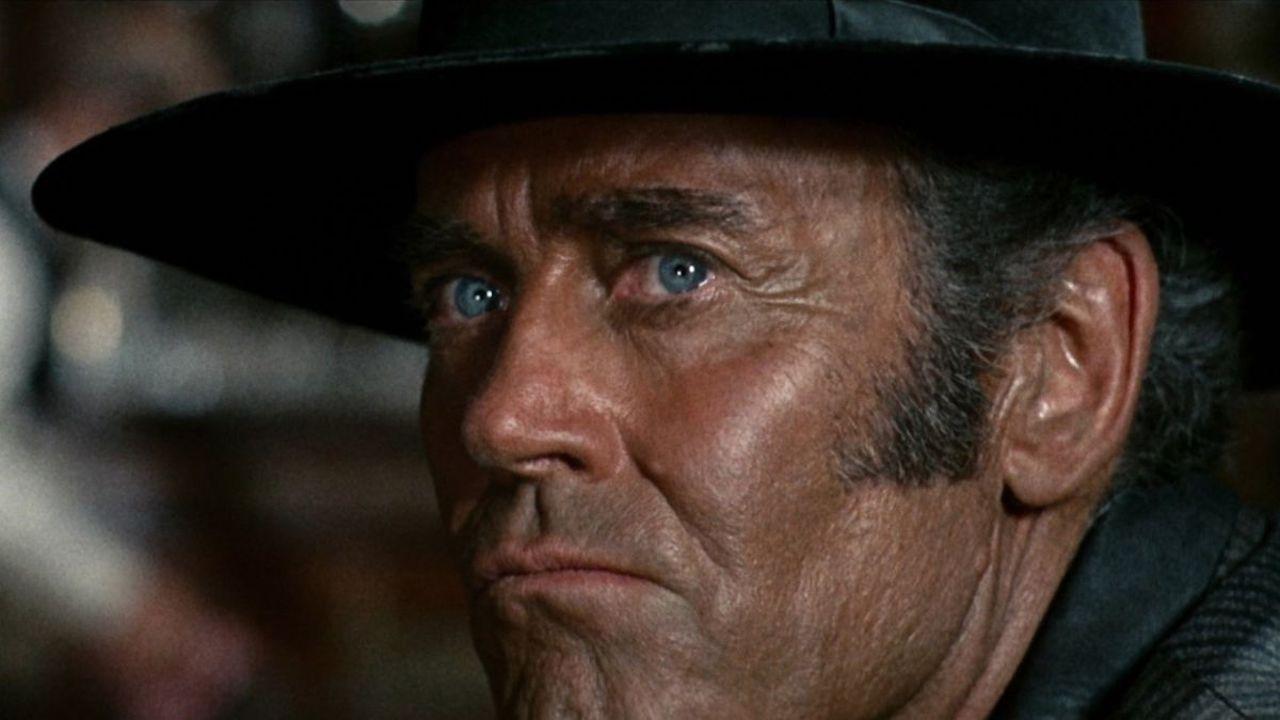 C'era una volta il West, come Sergio Leone convinse Henry Fonda a interpretare il cattivo