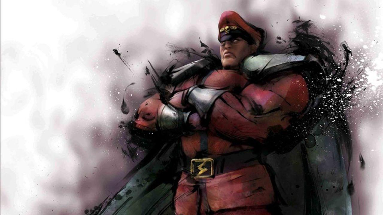 C. Viper in arrivo nella versione iPhone di Street Fighter 4