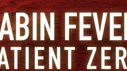 Cabin Fever: Patient Zero, la foto di un'attrice ormai spacciata [SPOILER]
