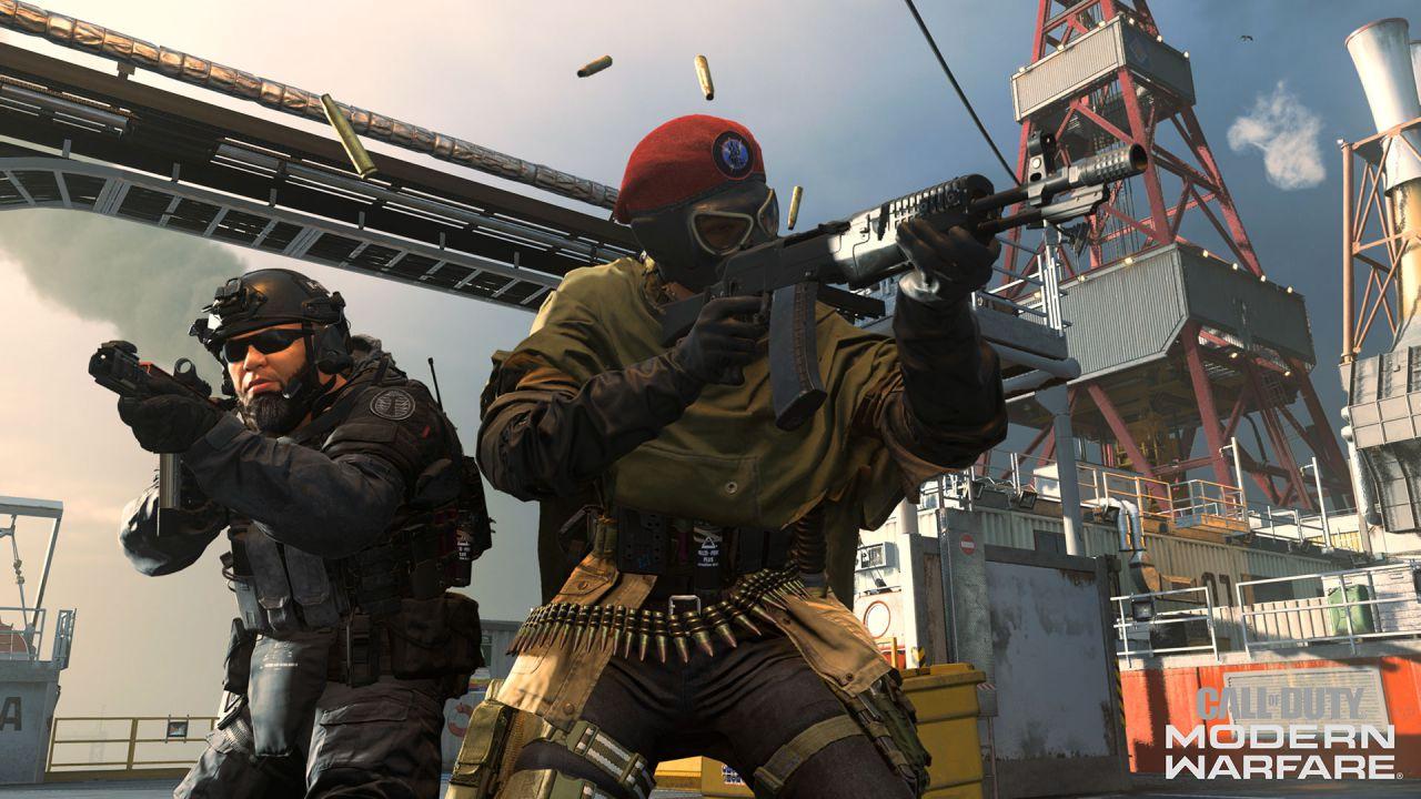 Call of Duty, 111 milioni di utenti attivi: Warzone spinge le vendite di Modern Warfare