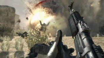 Call of Duty 2014 è il gioco più ambizioso mai creato da Sledgehammer Games
