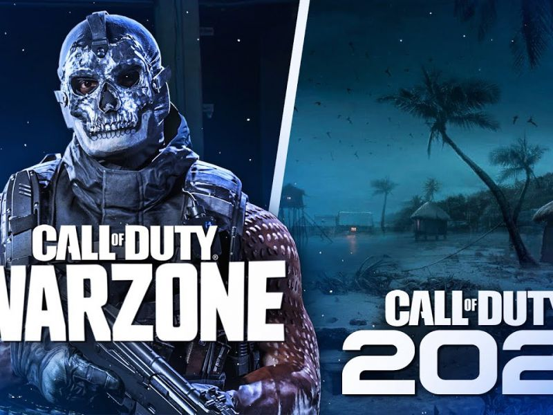 Will Call of Duty 2021 be developed by Sledgehammer? COD Warzone will not be abandoned