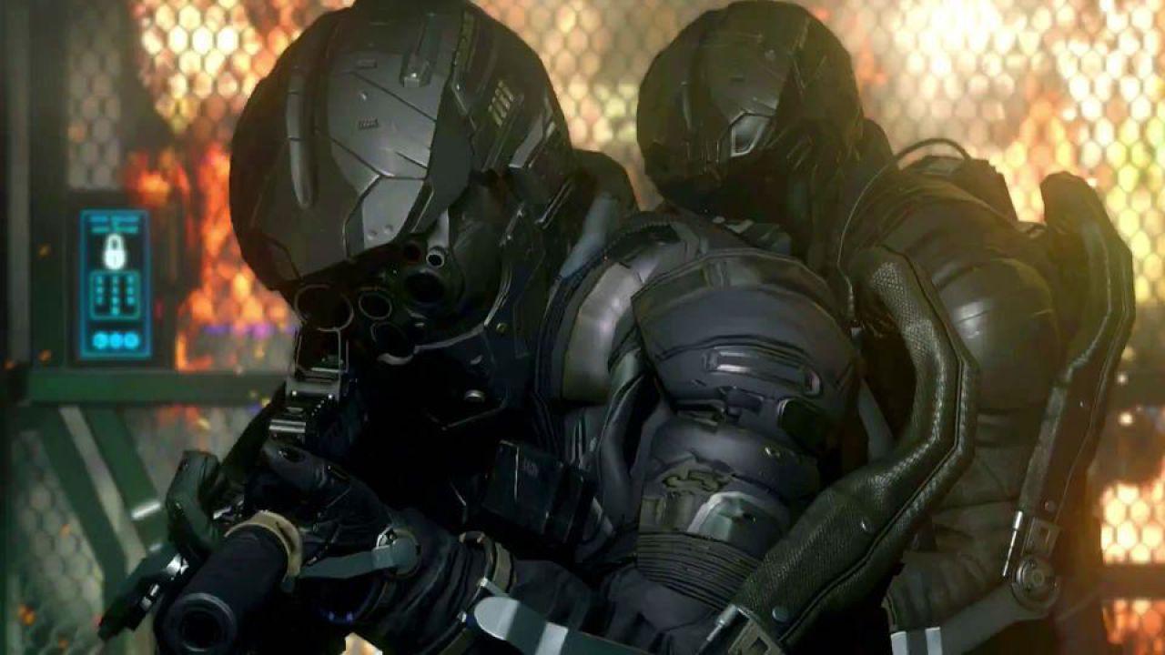Call of Duty Advanced Warfare: Activision fiduciosa sulle vendite