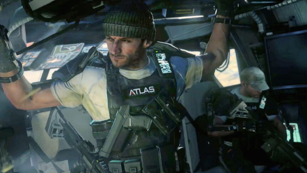 Call of Duty Advanced Warfare: Activision spiega perchè ha bloccato la funzionalità Share Play