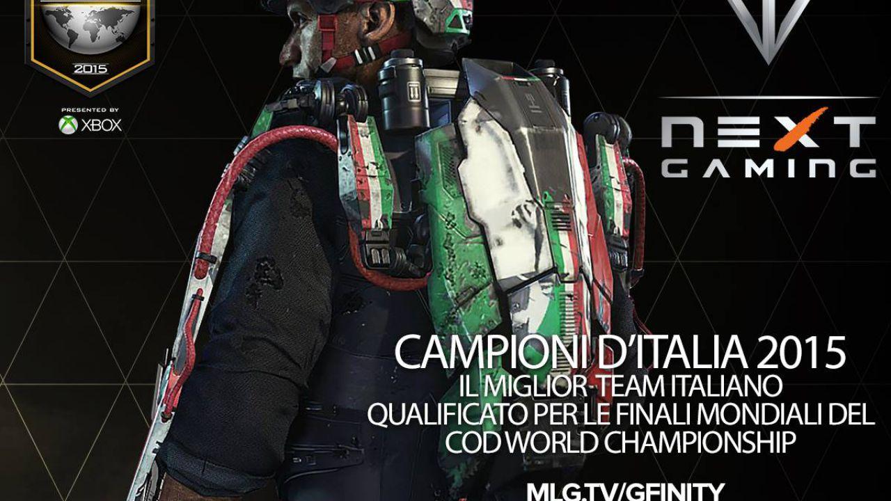 Call of Duty Advanced Warfare: annunciati i nomi dei quattro map pack
