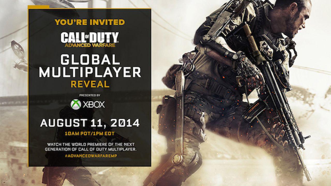 Call of Duty Advanced Warfare: campagna completa in cinque ore e lista definitiva delle mappe?