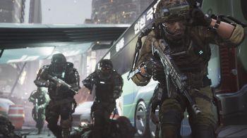 Call of Duty Advanced Warfare: disponibile ora il quarto e ultimo DLC