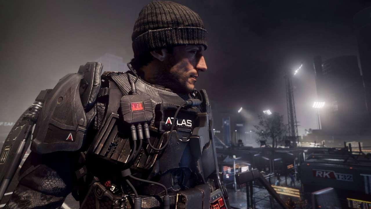 Call of Duty Advanced Warfare: disponibile una nuova modalità