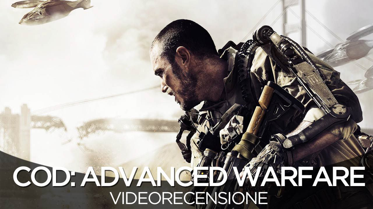 Call of Duty: Advanced Warfare, due aggiornamenti per PS4 e Xbox One in arrivo