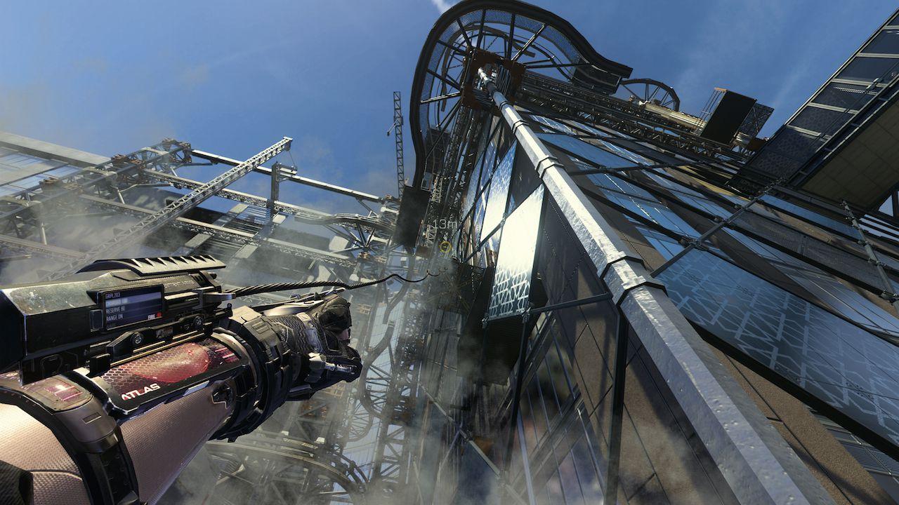 Call of Duty Advanced Warfare: grande successo per le trasmissioni su Twitch