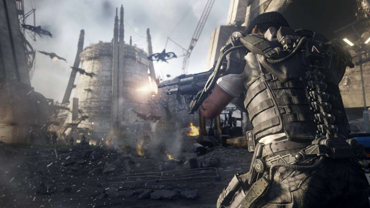 Call of Duty Advanced Warfare: Havoc sarà disponibile dal 26 febbraio su PC, PS4 e PS3