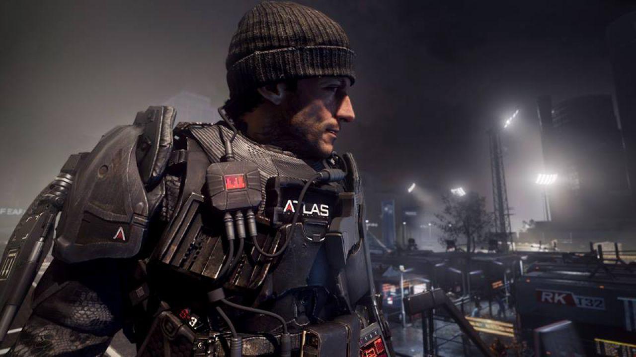 Call of Duty Advanced Warfare in arrivo anche su Wii U?