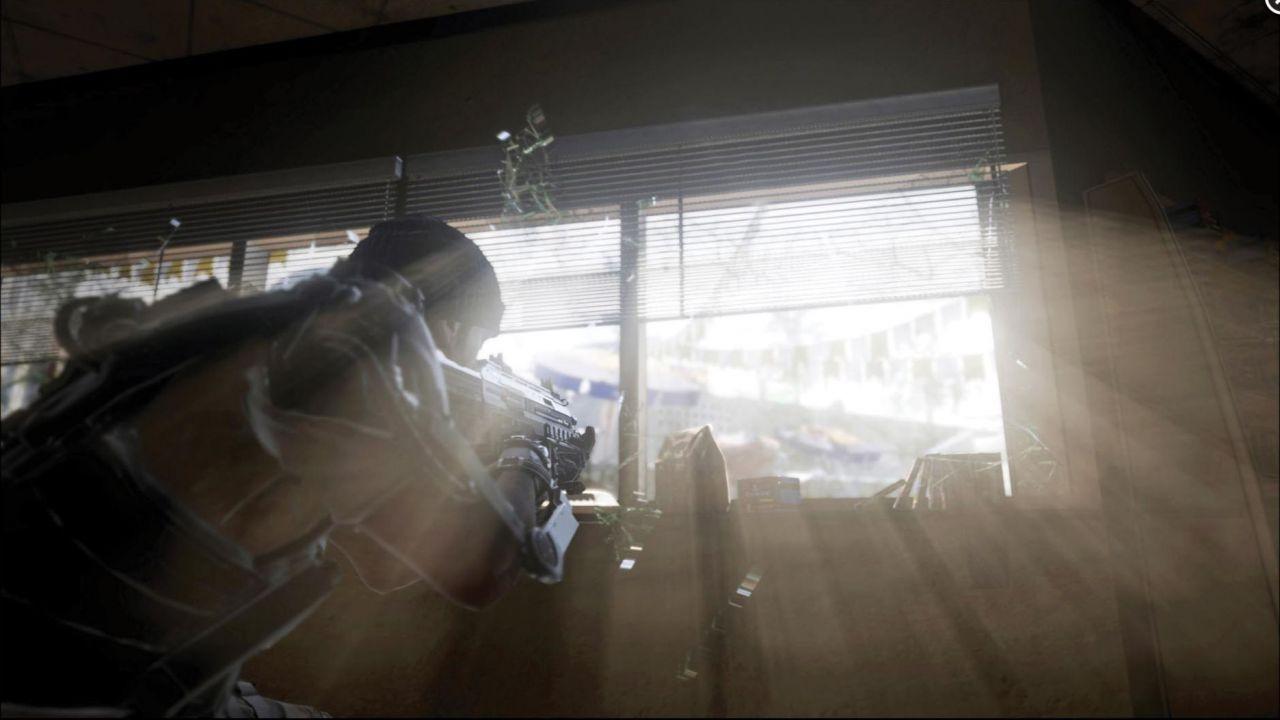 Call of Duty: Advanced Warfare - In diretta dalle 15 di lunedì