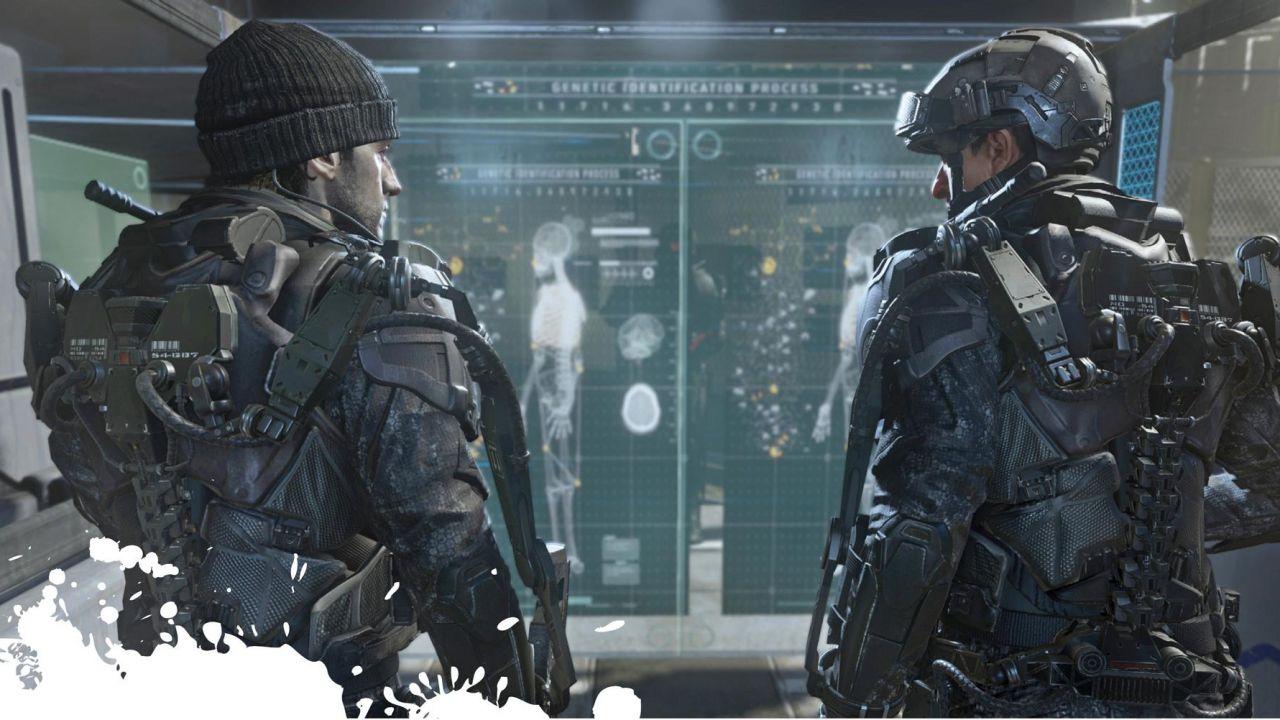 Call of Duty Advanced Warfare: Kevin Space parla del suo ruolo al Tonight Show