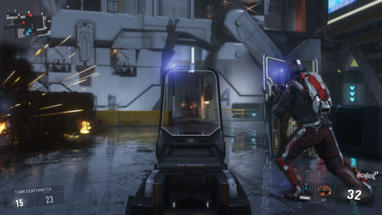 Call of Duty Advanced Warfare: Il miglior debutto annuale nel mondo dell'intrattenimento