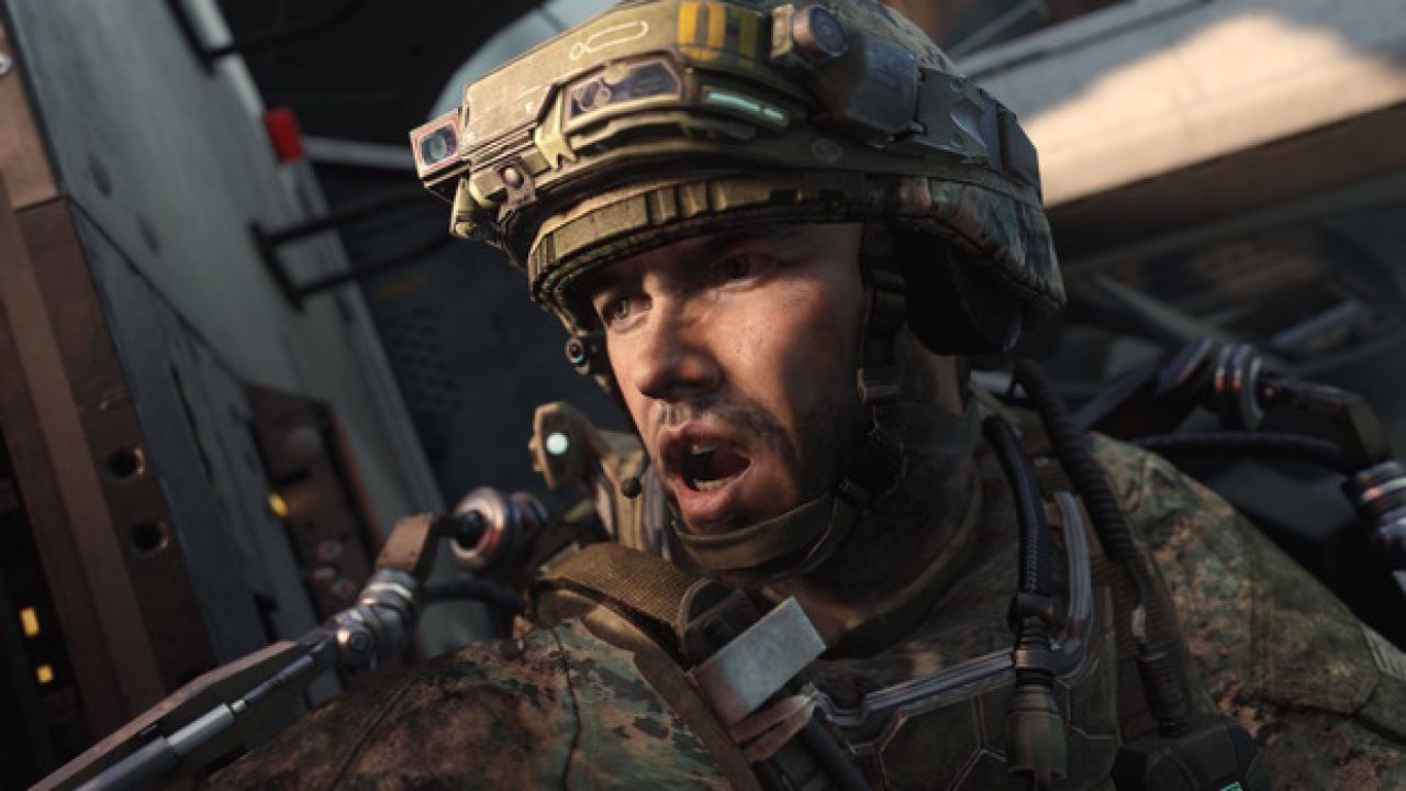 Call of Duty Advanced Warfare: il primo DLC arriverà nel 2015
