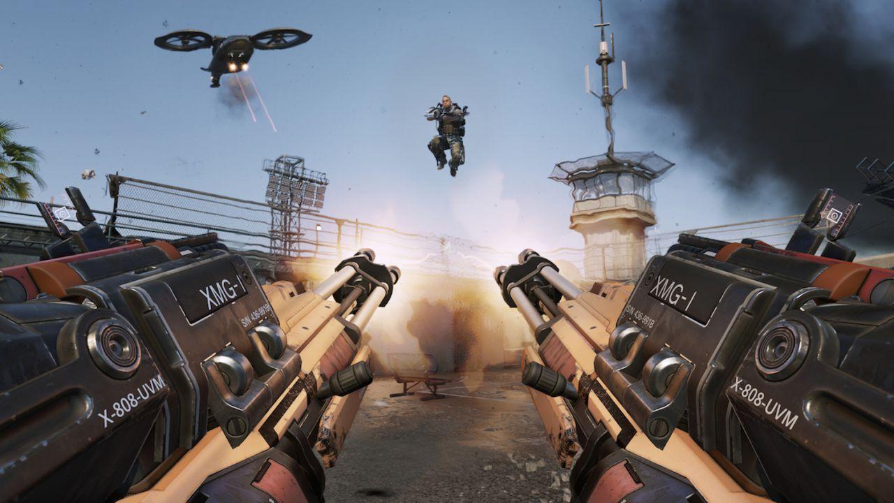Call of Duty Advanced Warfare si prepara ad accogliere 15 nuovi livelli Prestigio