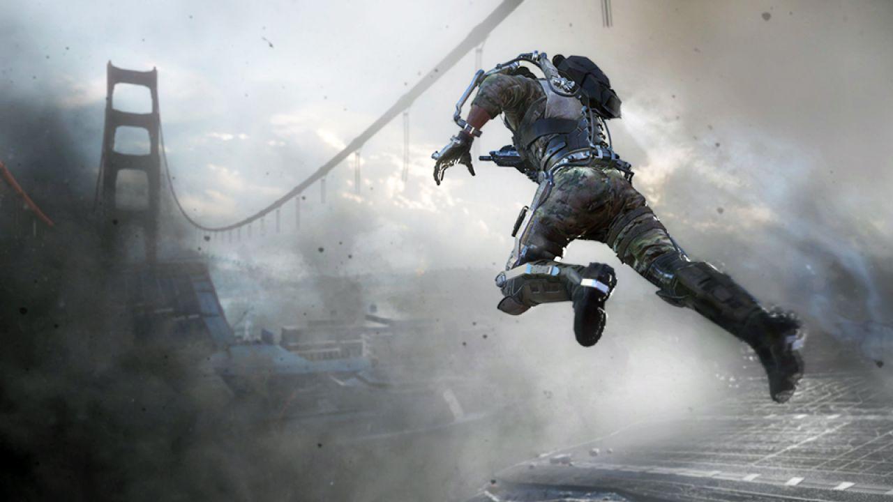 Call of Duty Advanced Warfare: il team sta lavorando per correggere i primi problemi