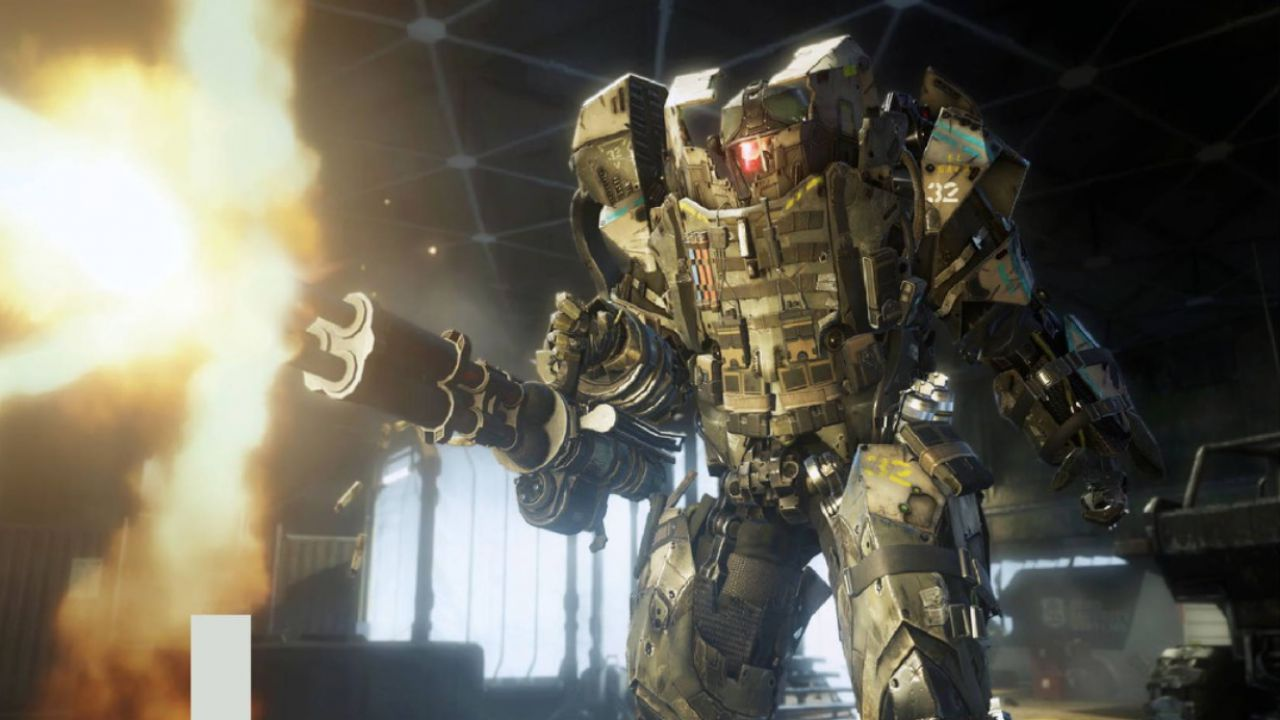 Call of Duty Advanced Warfare: un video per la companion app