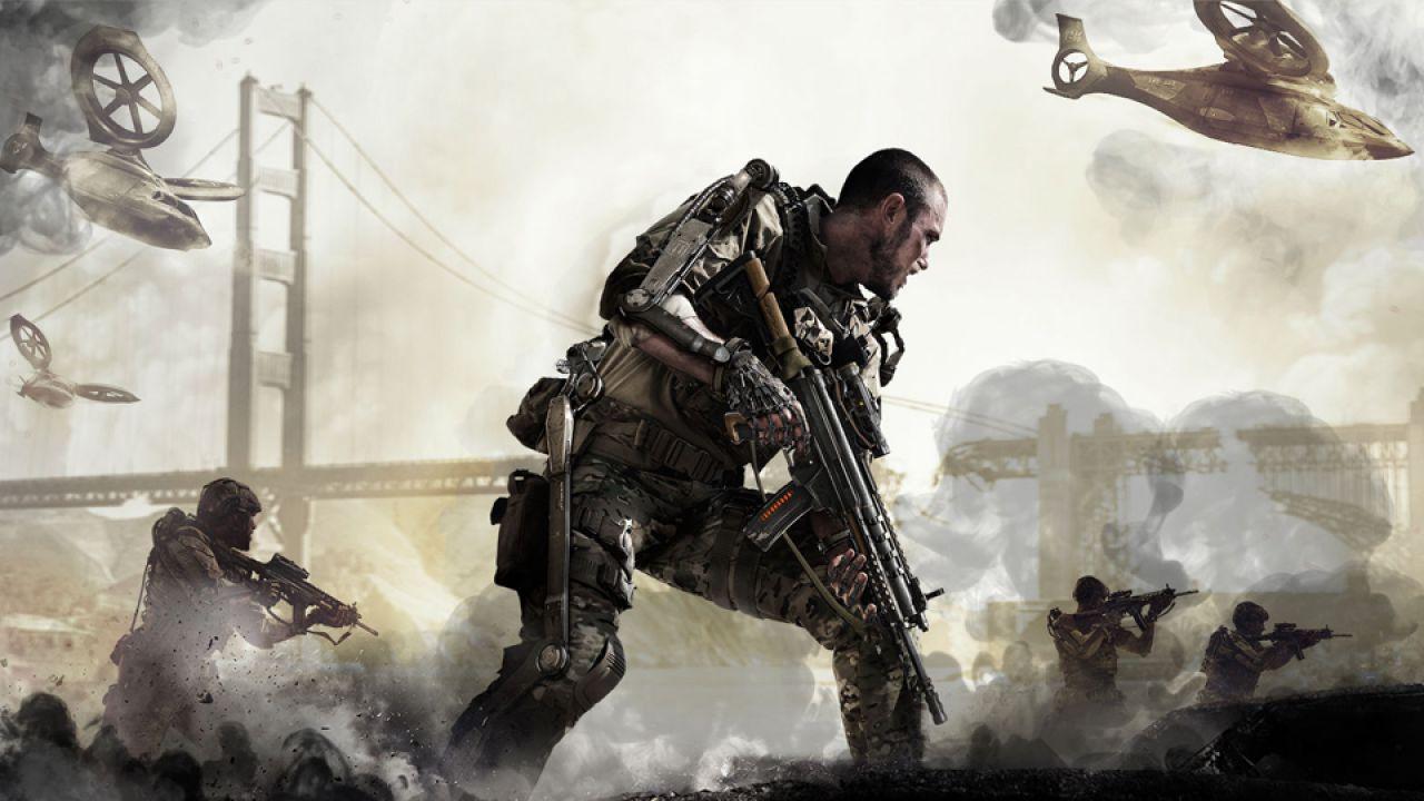 "Call of Duty e Bad Spirit insieme per una Capsule Collection ""esplosiva"""
