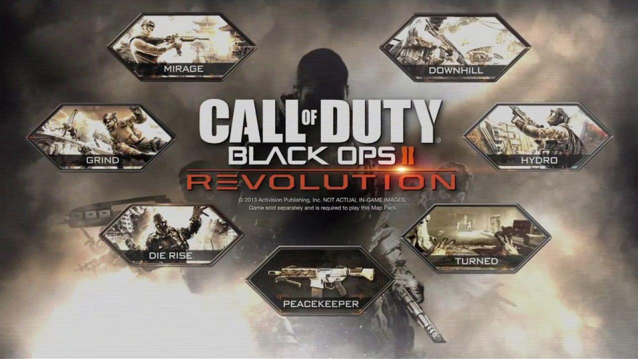 Call of Duty: Black Ops 2 - annunciato l'ultimo DLC, 'Apocalypse'