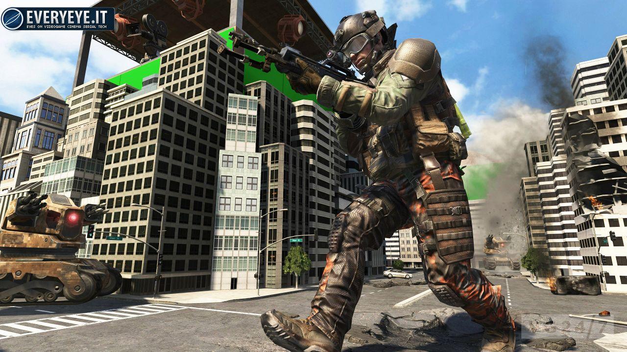 Call of Duty: Black Ops 2, disponibile un nuovo aggiornamento