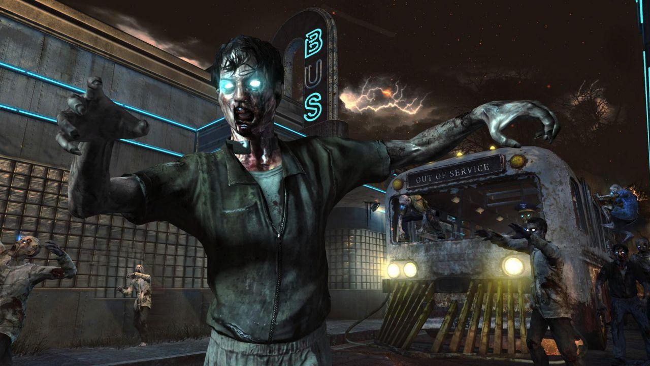 Call of Duty: Black Ops 2: disponibile il pacchetto mappe Uprising su Xbox 360