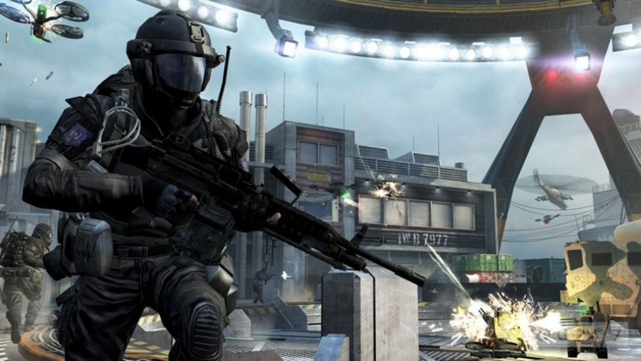Call of Duty: Black Ops 2: evento di doppia XP questo week-end