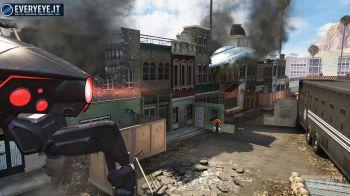 Call of Duty Black Ops 2: la mappa Die Rise arriverà anche su Wii U