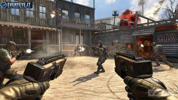 Call of Duty Black Ops 2: mappa Nuketown 2025 disponibile su Wii U