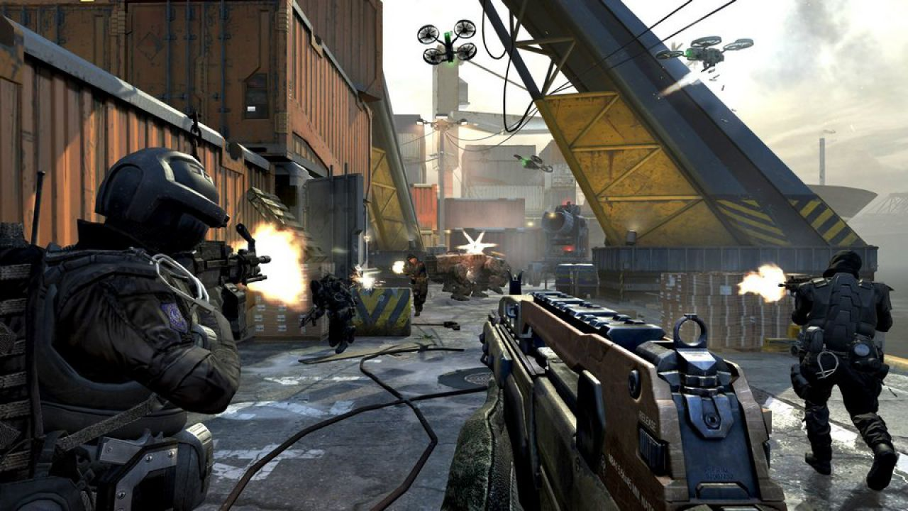 Call of Duty: Black Ops 2, online la nuova patch su Xbox 360 e PlayStation 3