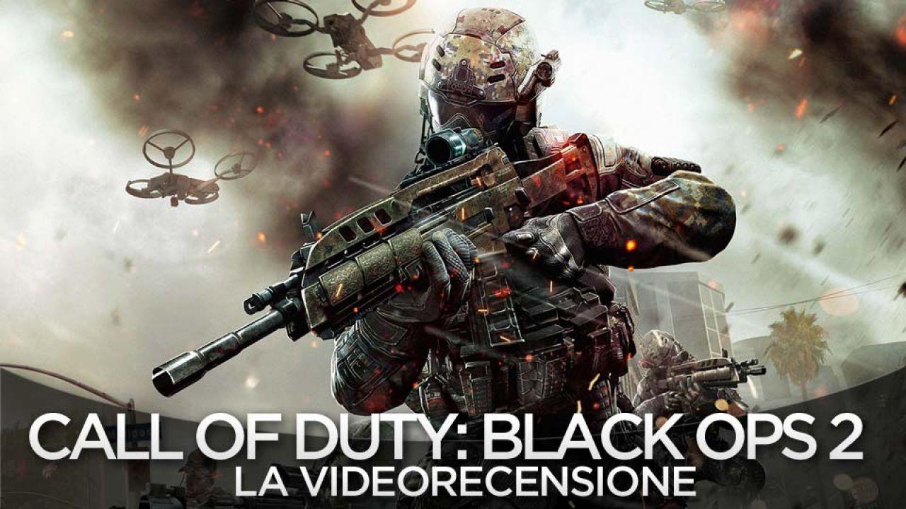 Call of Duty: Black Ops 2 - rilasciato l'update per Xbox 360 e Ps3
