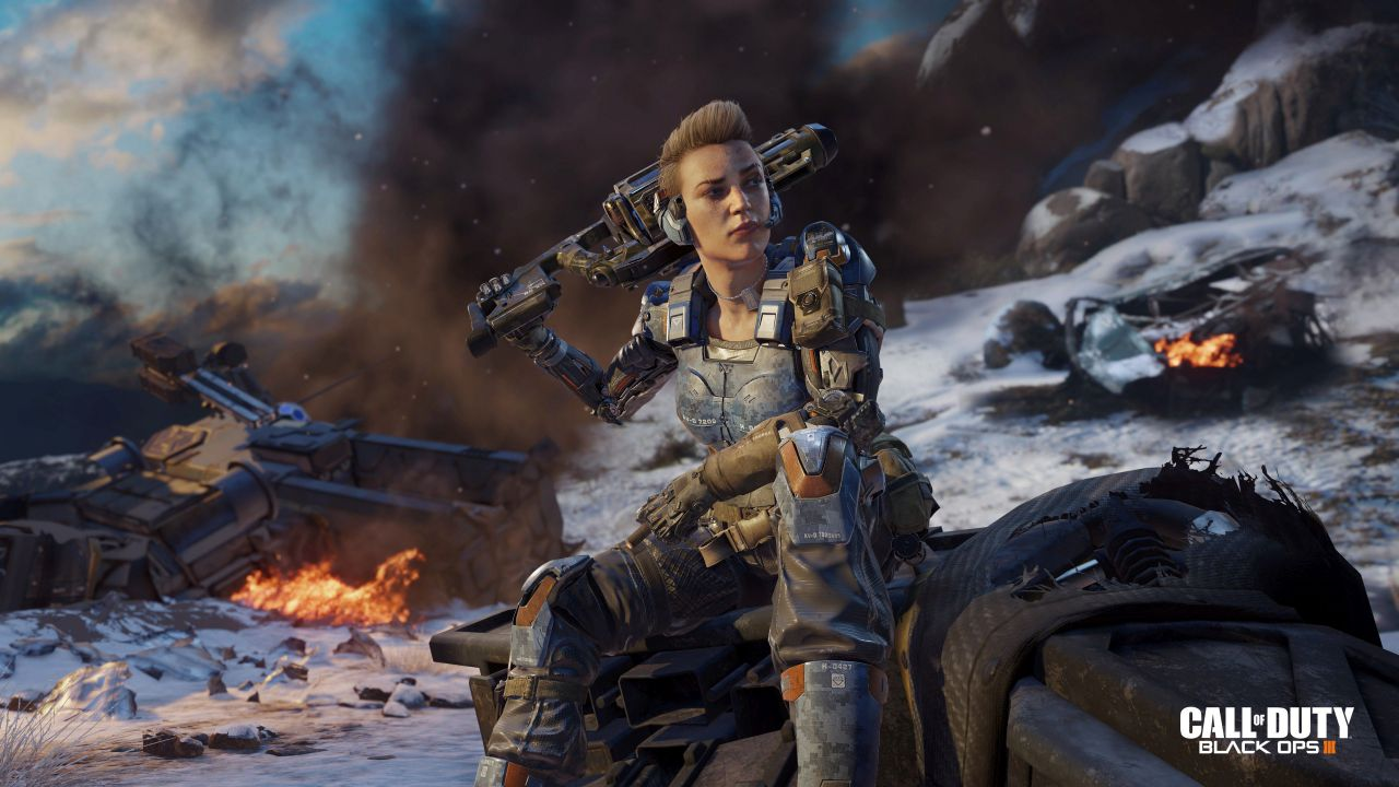 Call of Duty Black Ops 3: doppi punti XP per le armi nel weekend