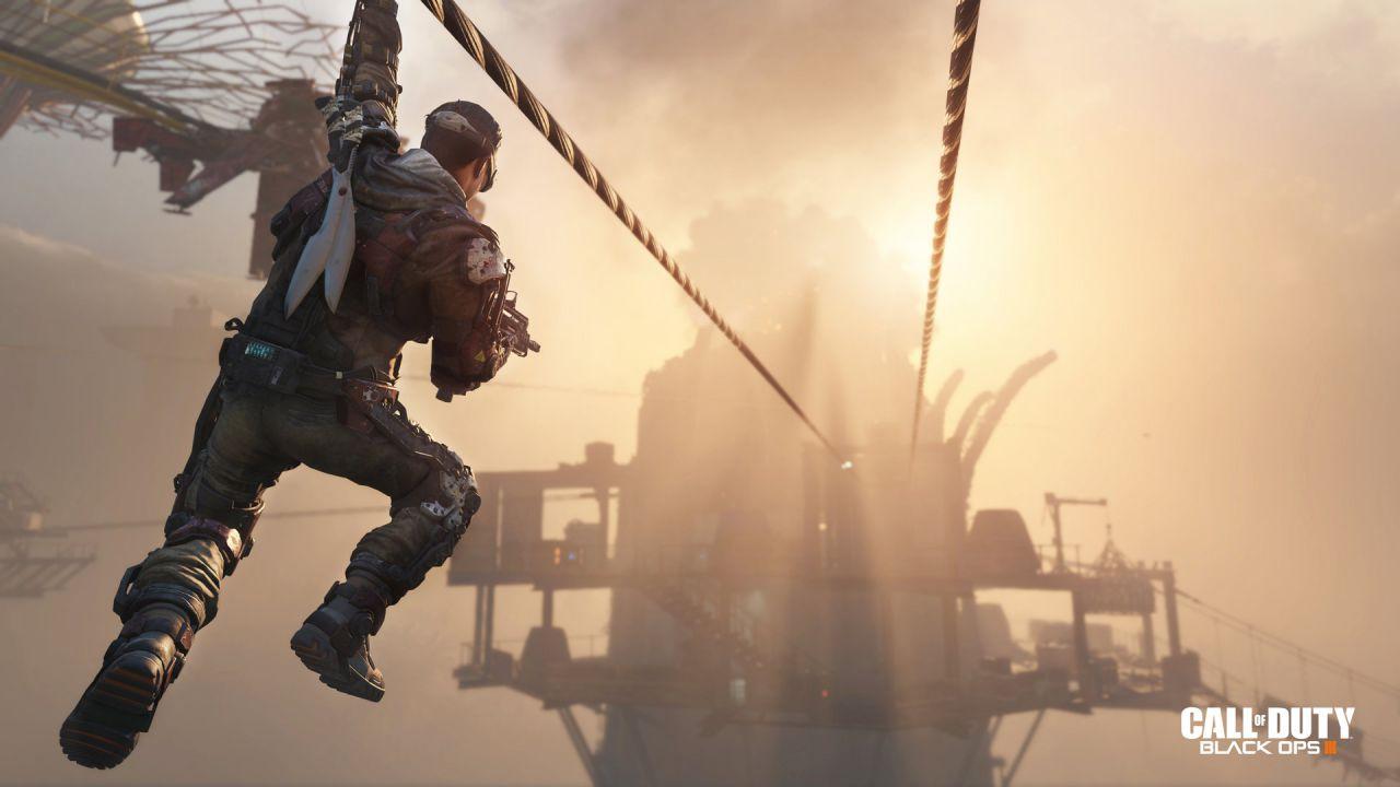 Call of Duty Black Ops 3: ecco perchè le versioni Xbox 360 e PS3 non avranno la campagna