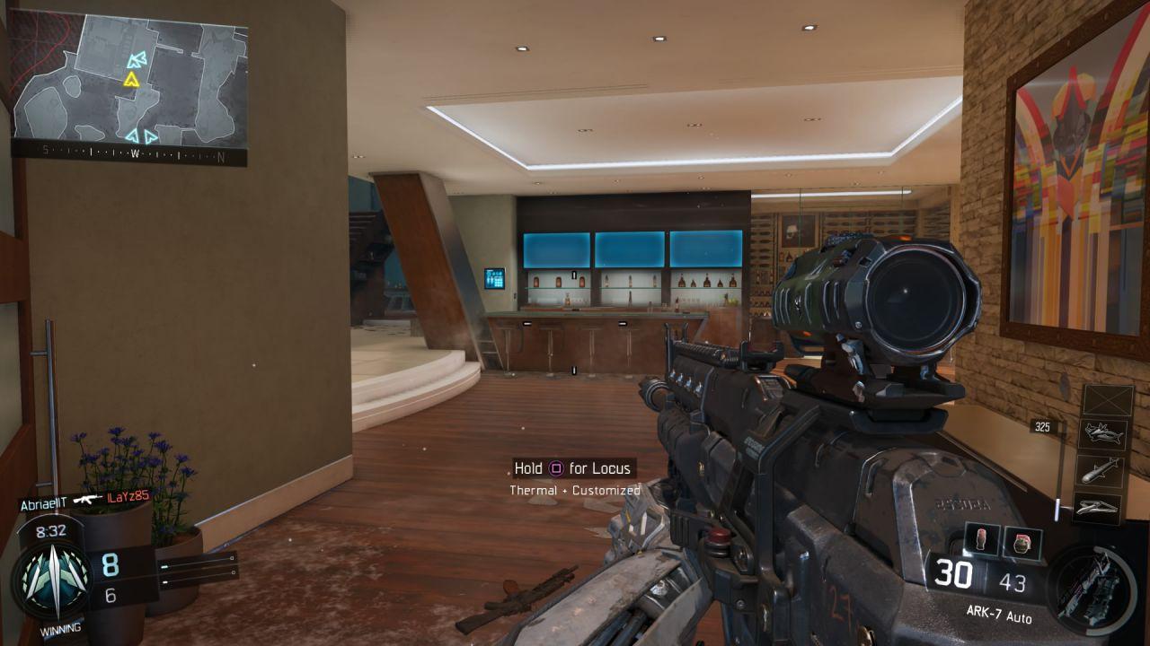 Call of Duty Black Ops 3: estesa la durata della beta su PlayStation 4