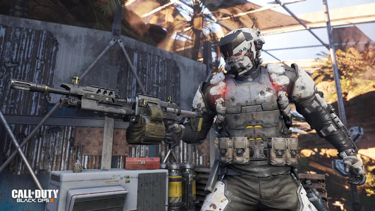 Call of Duty Black Ops 3 girerà a 30 fps su PS3 e Xbox 360