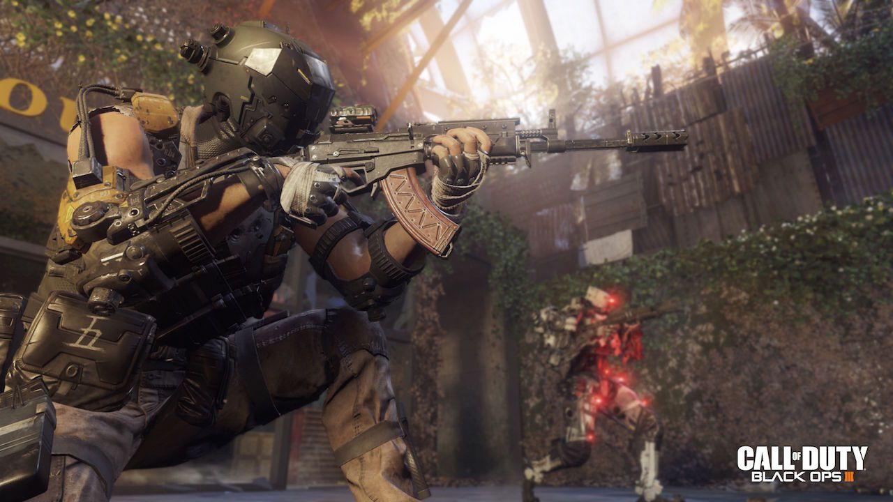 Call of Duty Black Ops 3: livestream del reveal della componente eSports in diretta alle 19:00