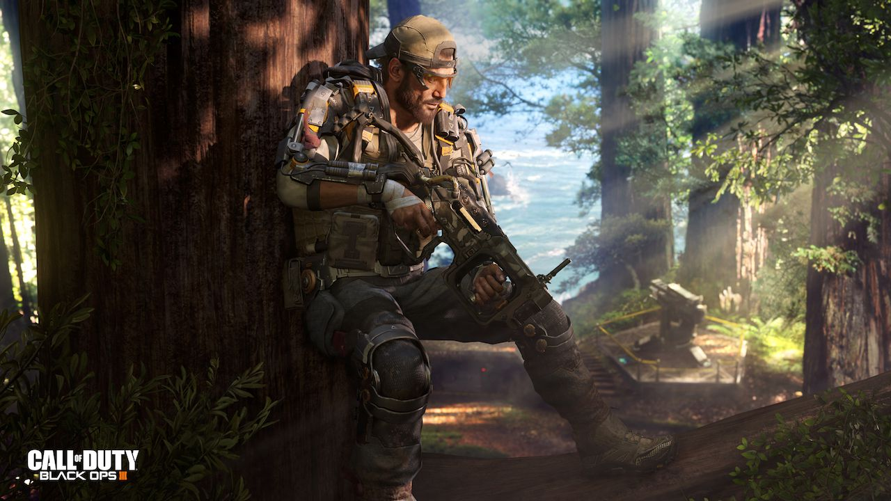 Call of Duty Black Ops 3: Nuk3town è disponibile da oggi gratuitamente