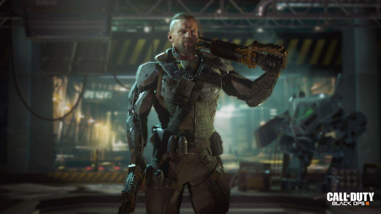 Call of Duty Black Ops 3 sarà un punto di rottura con la tradizione