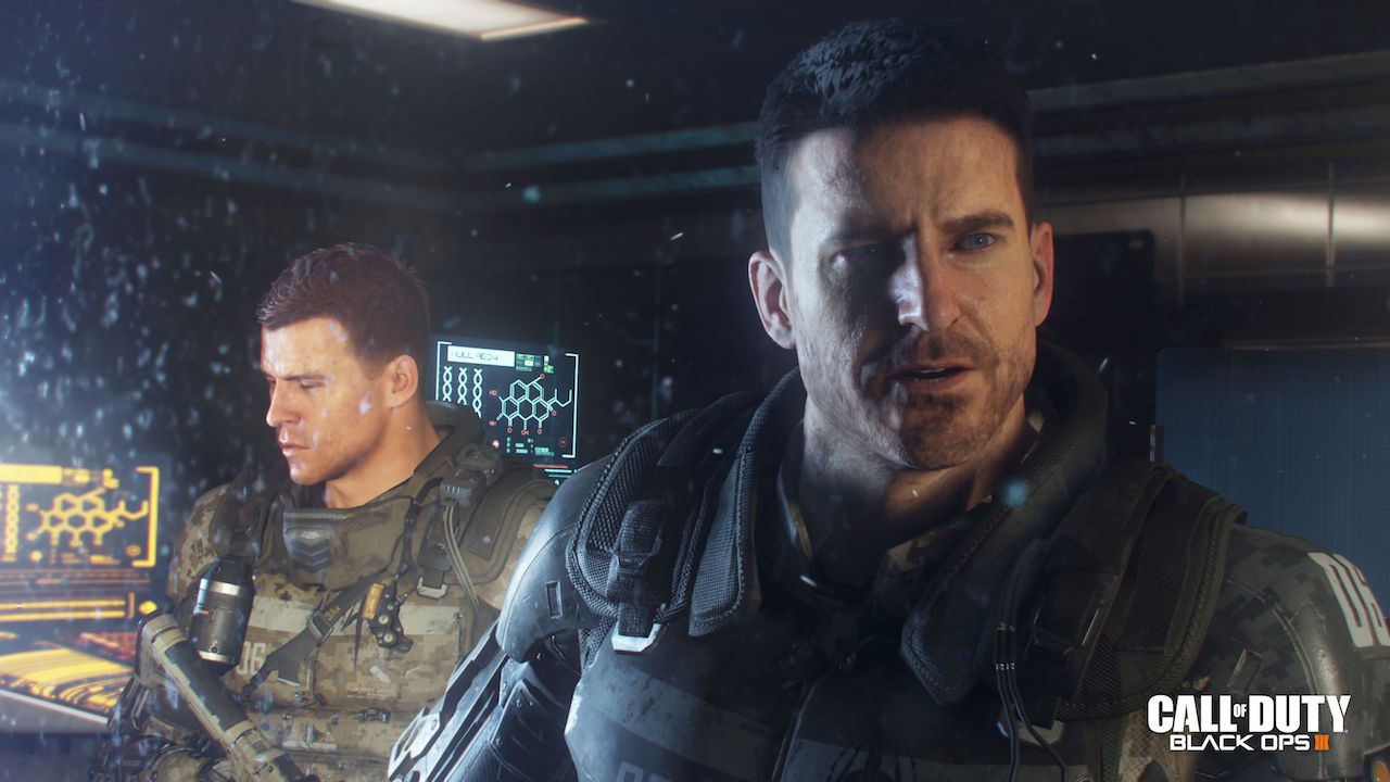 Call of Duty Black Ops 3: screenshot della campagna single player e del comparto multiplayer