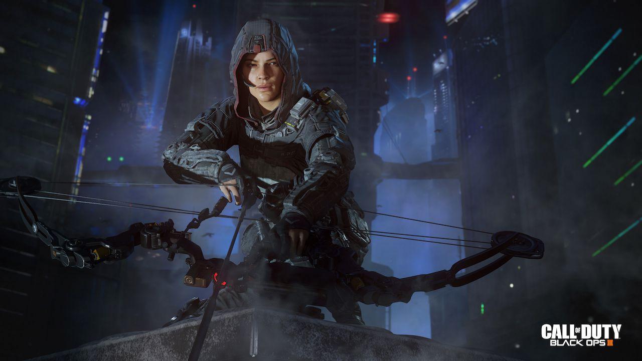 Call of Duty Black Ops 3: Svelati nuovi dettagli sul DLC Eclipse